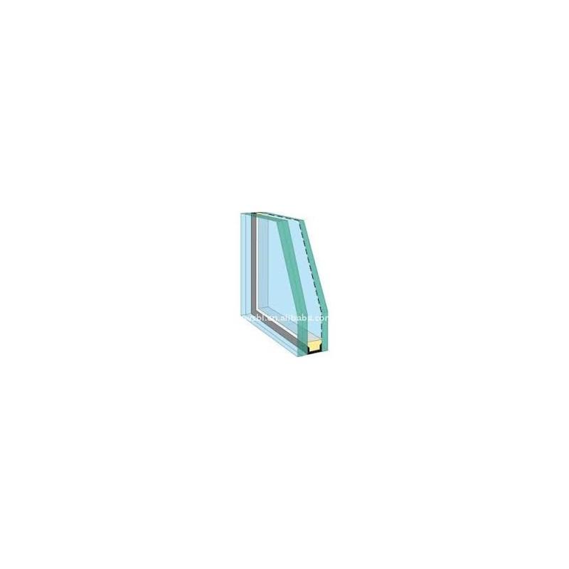 Doubles vitrages feuillet s sur mesure for Vitrage phonique 10 16 4