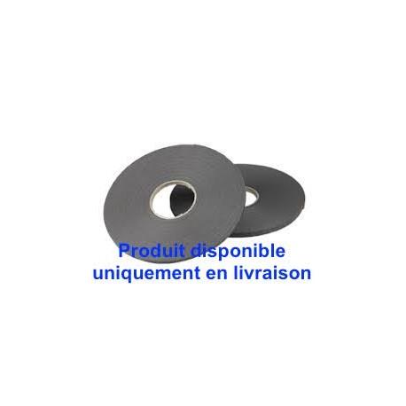 Joints mousse adhésif de 3 mm